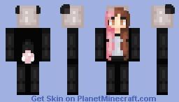 Fawkesy Fanskin ♥ Minecraft Skin