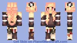 ♫♠ Abandon3dRain♫♠ Panda Minecraft Skin