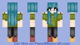For Ronnabelle Minecraft Skin