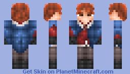 Aric Ade Garner ~ #2 Minecraft Skin