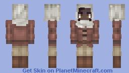 Cadyna | LoTC  [Commission] Minecraft Skin