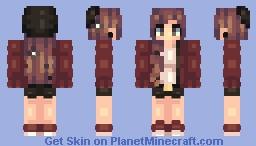 -тнαιℓαη∂ ∂яєαмѕ-500. Minecraft Skin