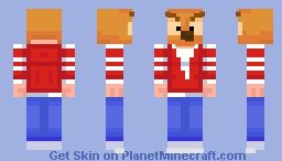 Vanoss Gaming Minecraft Skin Vanoss Minecraft Skin