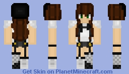 Somewhat Classy ll Personal Skin Minecraft Skin