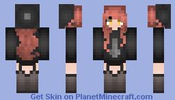 𝕎𝕒𝕪𝕗𝕚𝕟𝕕𝕣 | Frumleika Minecraft Skin