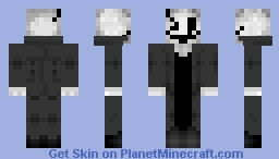 WD Gaster - Updated
