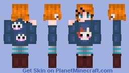[ ℝ𝕖𝕞𝕒𝕜𝕖 𝕚𝕤 𝕝𝕠𝕧𝕖, ℝ𝕖𝕞𝕒𝕜𝕖 𝕚𝕤 𝕝𝕚𝕗𝕖 ] | ★ Stucky ★ Minecraft Skin