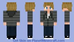 SirObscura Minecraft Skin