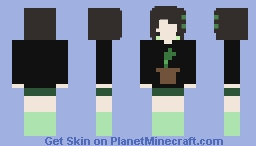 MOVED ACCOUNTS // !!!! Minecraft Skin
