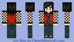 This was a Request! Minecraft Skin