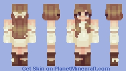 no one asks me for dances because i only know how to flail Minecraft Skin