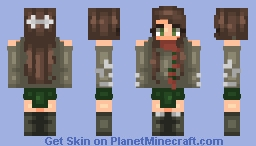Just tonight Minecraft Skin