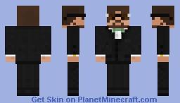 Buggs 2.0 Minecraft Skin