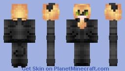 Mʏ Lᴀᴅʏ﹗~ *ᙏIᖇᗩᙅᙀᒪOᙀᔕ ᒪᗩᗪYᙖᙀᘜ* ☆.:ђคzє:.☆ Minecraft