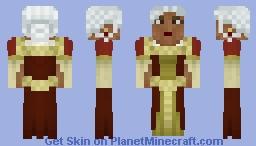 Abuela Minecraft Skin