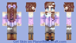 1700 SUBSCRIBERS (Contest is now full) Minecraft Skin