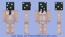Flesher |SOMA| Minecraft Skin