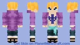 One Piece Minecraft Collection - Skins para minecraft pe one piece