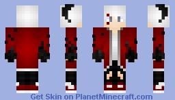 ᗬἶპ Ψ㊉ᙈng ♰ Minecraft Skin