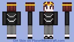 Madeira Minecraft Skin
