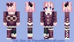yay ★ Minecraft Skin