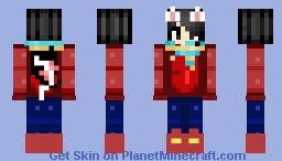 ♥Μξowt∂iη♥ ~ Ruby ( For a friend ) Minecraft Skin