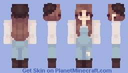 congrats flame ♥ Minecraft Skin