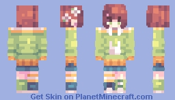 Enchantment Table Minecraft Skin