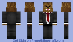 MinecraftPVPMaster on Planetminecraft.com Jeromeasf Skin Planet Minecraft