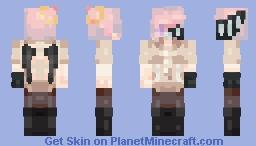 👑 Former Spoiled Royalty 👑 Minecraft Skin