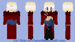 Red Cloak Lacy [LOTC]