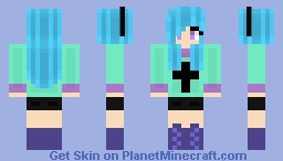 70 subs! ohmylordy Minecraft Skin