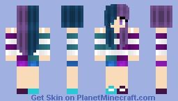 Any Skin Requests? Minecraft Skin
