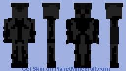 Animator Minecraft Skin