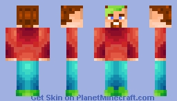 Jacksepticeye -Sean McLoughlin- Minecraft