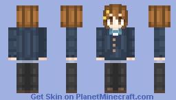 Ønɇɇ-ȻħȺn - Yui Hirasawa - K-ON! Minecraft