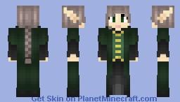 LOTC Request #10 Minecraft Skin