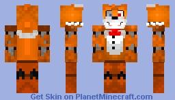 WAT - Tango Minecraft Skin