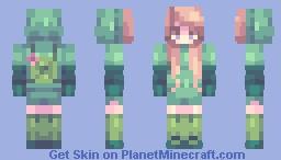 Esthersaur Minecraft