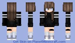 My skin ☯ Minecraft