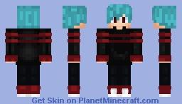 waf Minecraft Skin