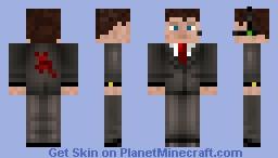 My new Skin [zOskar] Minecraft Skin