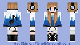 ƁℓυєAηgєℓ ~ ℳ𝓾𝓼𝓲𝓬 𝓖𝓲𝓻𝓵 ℛ𝒆𝓶𝓪𝓴𝒆 (ℬ𝓸𝔂 𝓿𝒆𝓻𝓼𝓲𝓸𝓷 𝓲𝓷 𝓭𝒆𝓼𝓬) Minecraft