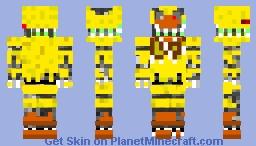 Female 64x32 Robot Minecraft Skins Updated Page 25