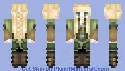 –«Lεgοlαs 〈fοℜ Assαsιℵατε〉»– Minecraft
