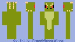 Lizard Minecraft