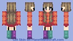 яєιη | Minecraft Skin