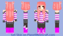 🌼 Huh. 🌼 Minecraft Skin