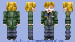 James Sunderland (Silent Hill 2)