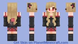 That one skin Minecraft Skin